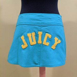 Juicy Couture Beach Mini Skirt
